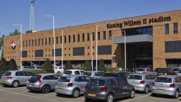 Koning WillemII Stadion
