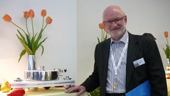 Jochen Räke - Transrotor - iEar'