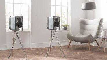 Armour Home, Q Acoustics, QED