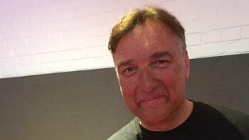 Johan Coorg - KEF - iEar'