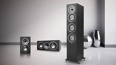 Servi-Q, Elac, Advance Acoustic, Cocktail Audio