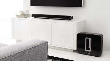 Sonos Experience Room