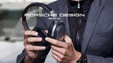 KEF Porsche Design - Audio Show iEar'