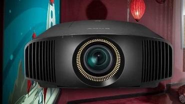 Sony Projectie - Audio Show iEar'