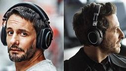 iEar' Like & Win headphones