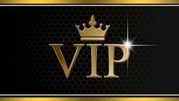 VIP Arrangement