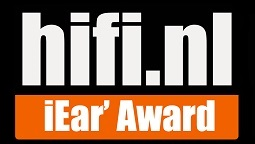 Hifi.nl iEar' Awards 2019