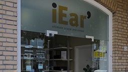 iEar' | Store