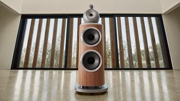 Bowers & Wilkins 800 serie D4